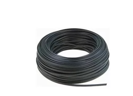CABLE TELEFONICO 1 PS 0.50 GRIS