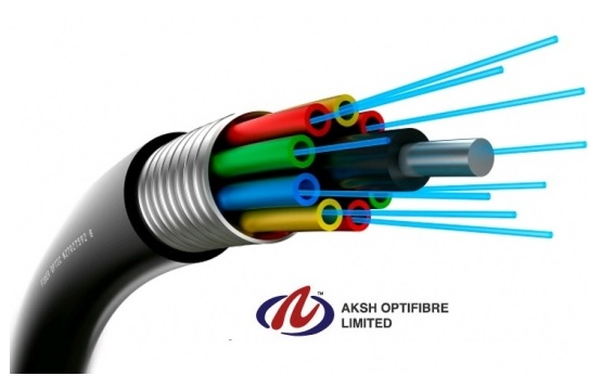 DROP FIG8 FTTH-SM G657A 01F AKSH