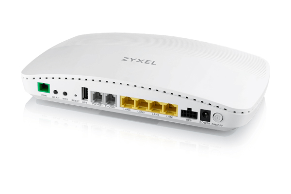 GPON PMG5317-T20B WIRELESS N HGU WITH 4 PORT GBE SWITCH