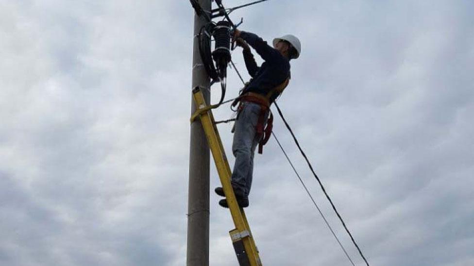 TELCOS / CATV / ISP